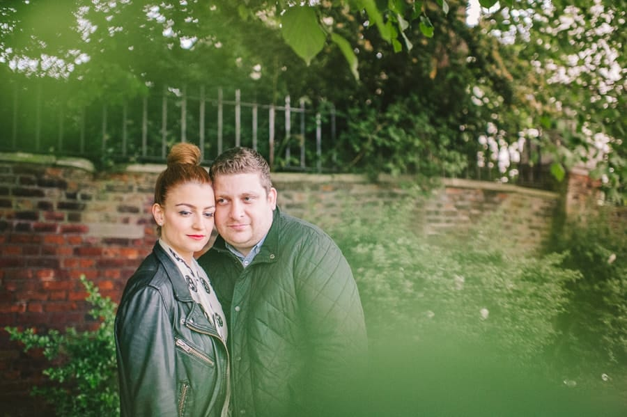 Kate & Ben's engagement shoots In Greenwich London-2