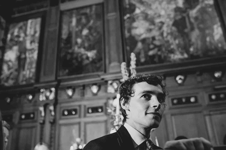 Skinners Hall Wedding Photography
