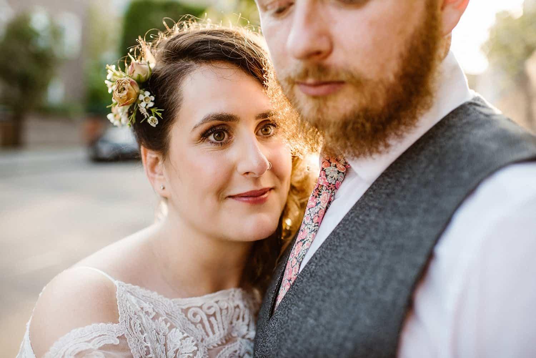 The Londesborough wedding photography