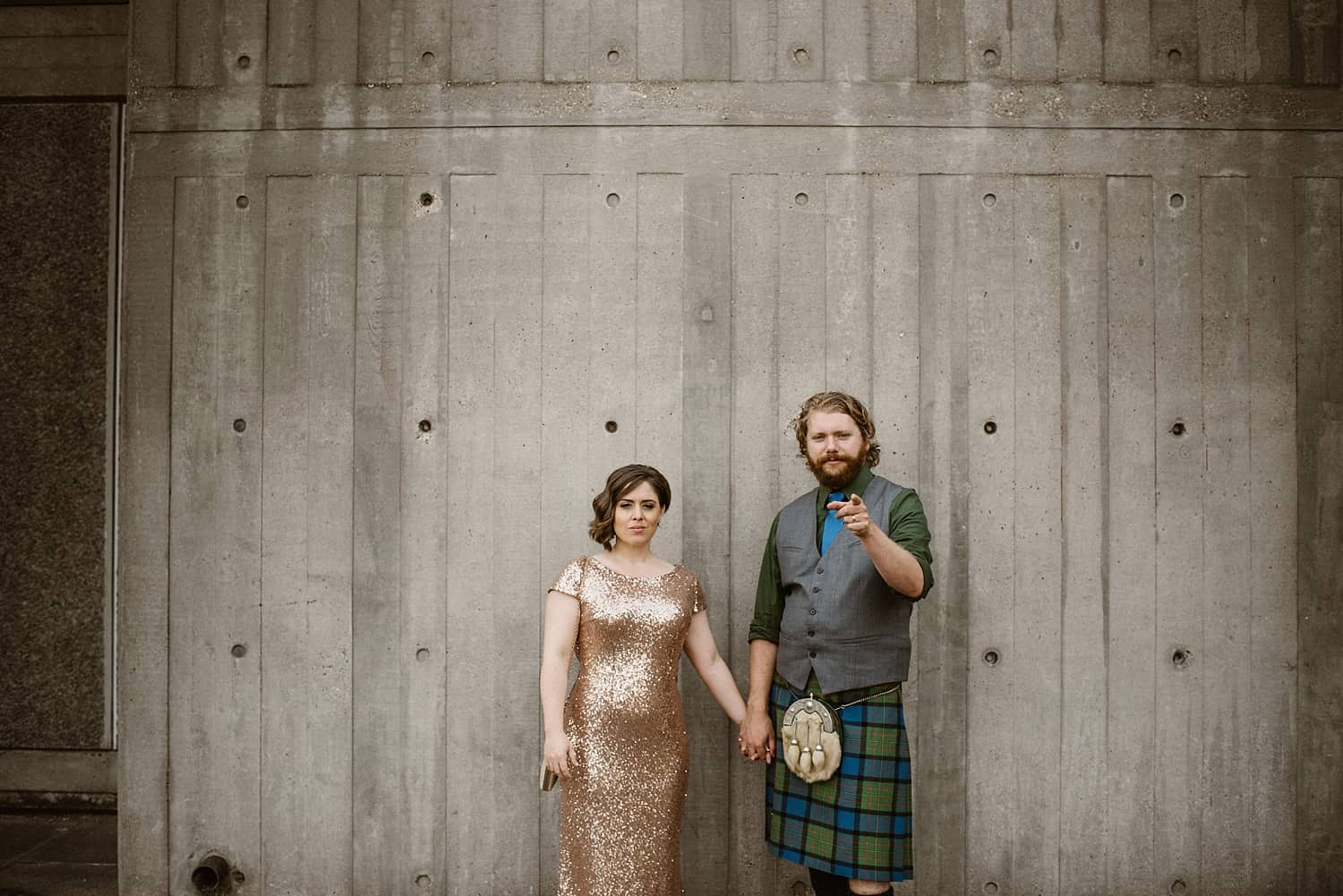 Southbank centre wedding