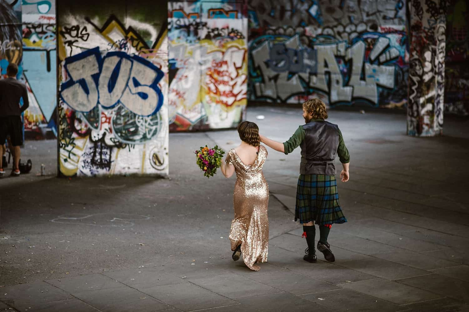 southbank centre wedding photography