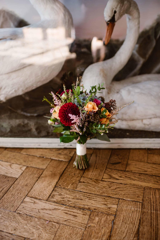 Voewood wedding