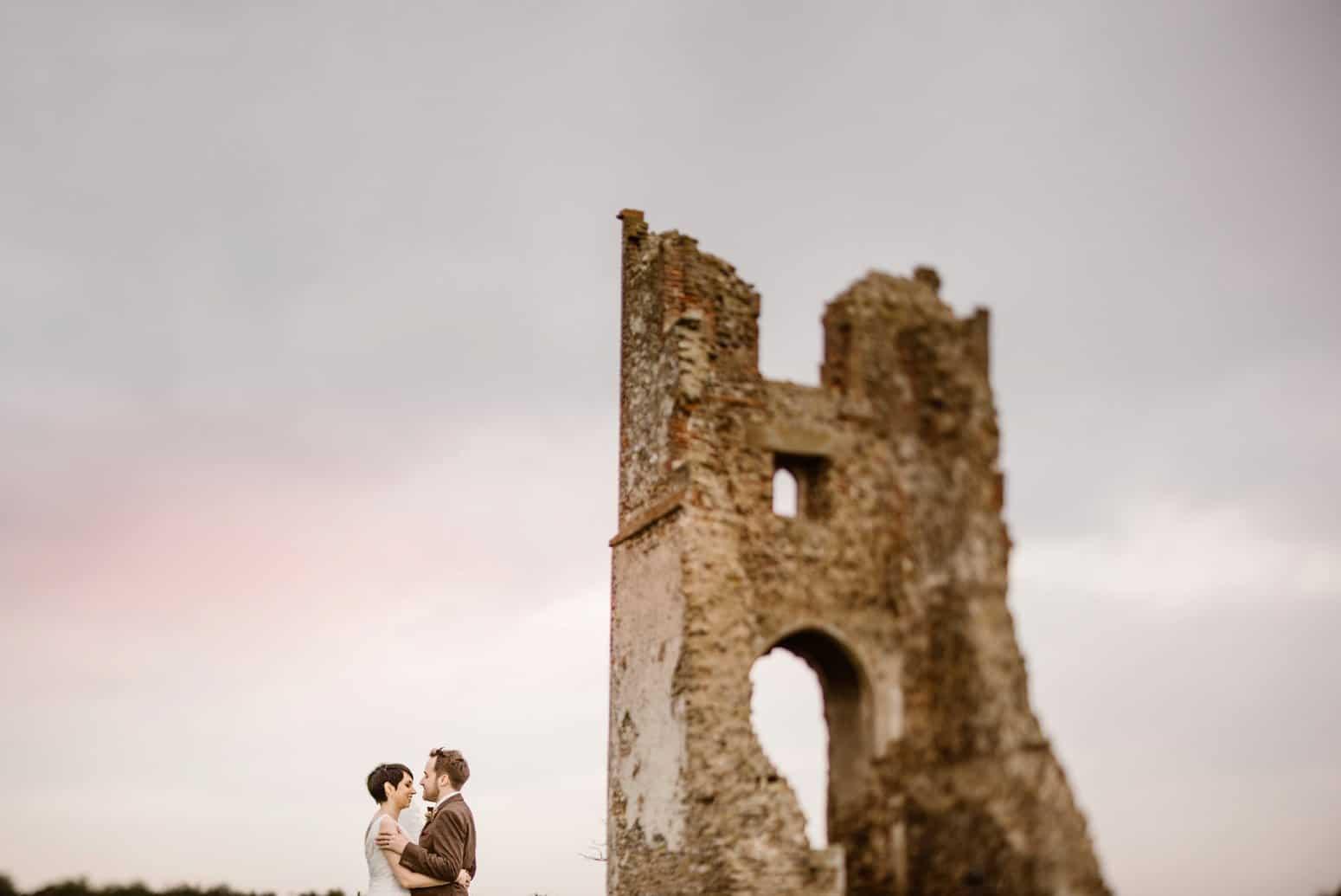 Godwick Great Barn wedding photography