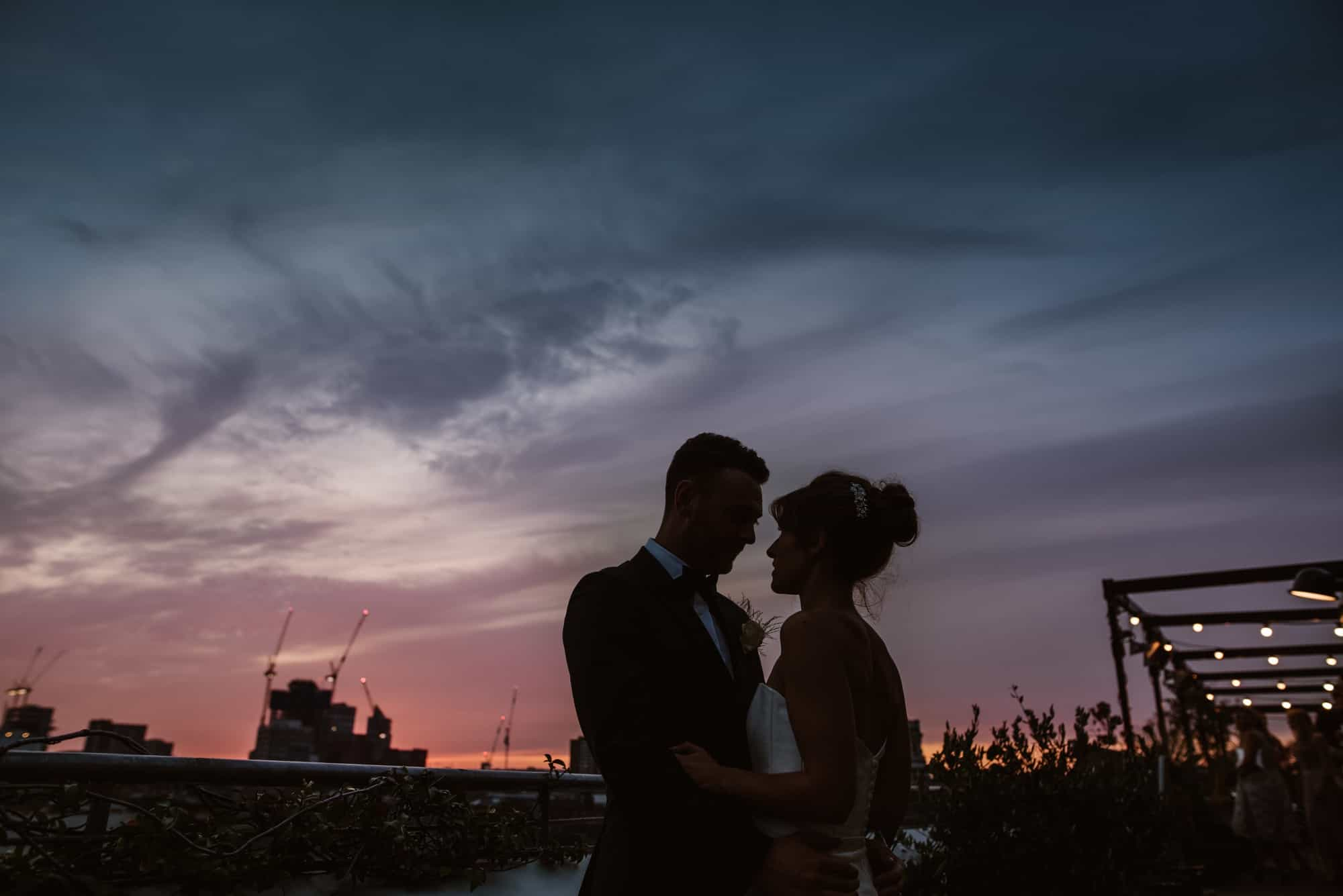 Ace Hotel wedding photography
