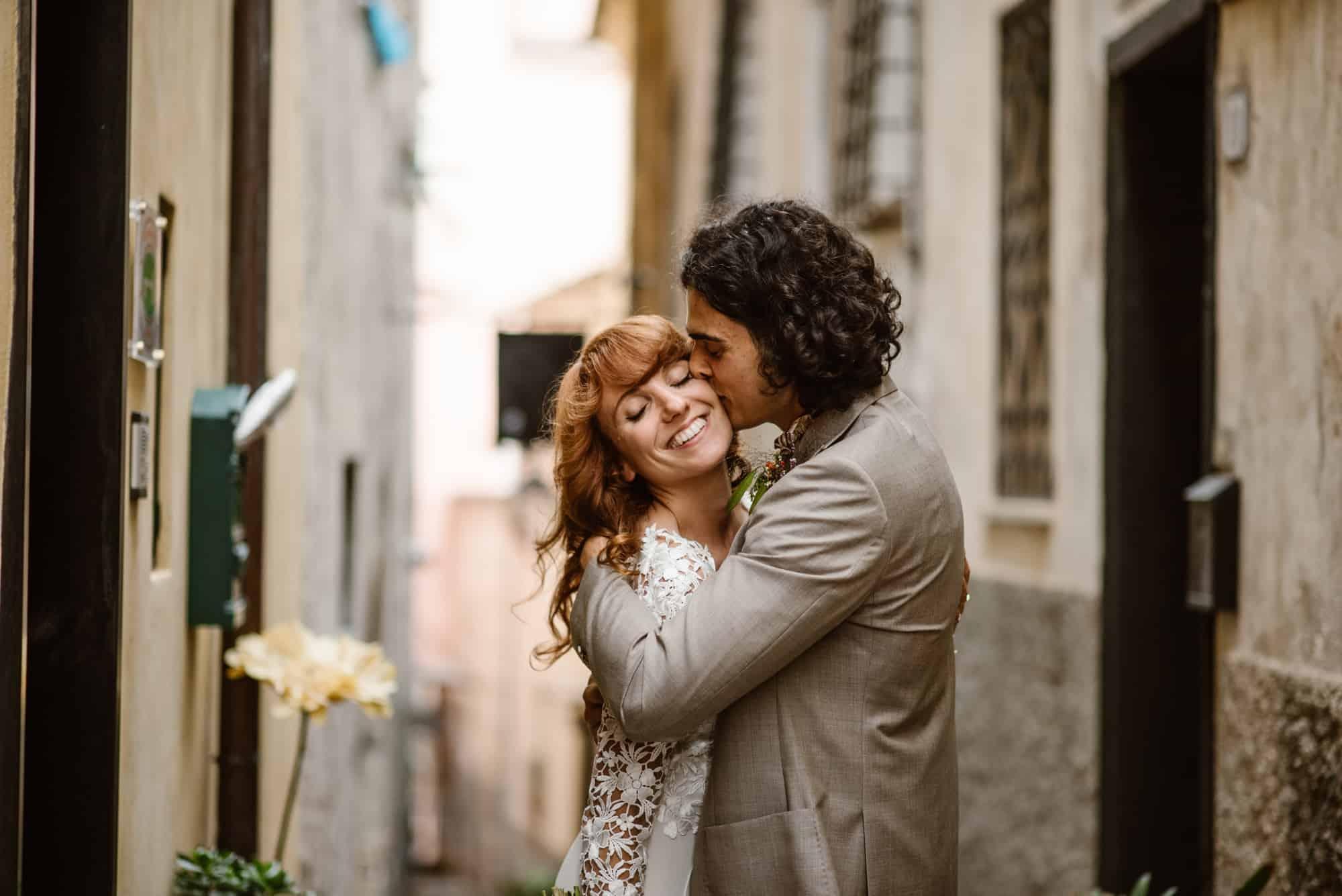 Sposa Liguria