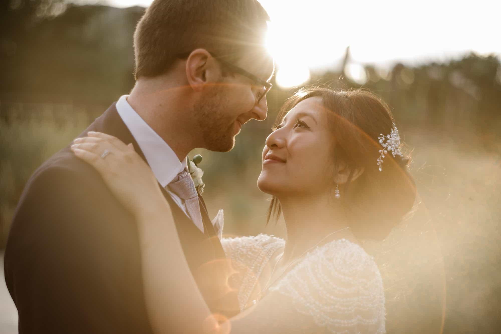 Mile End ecology pavillion wedding photography