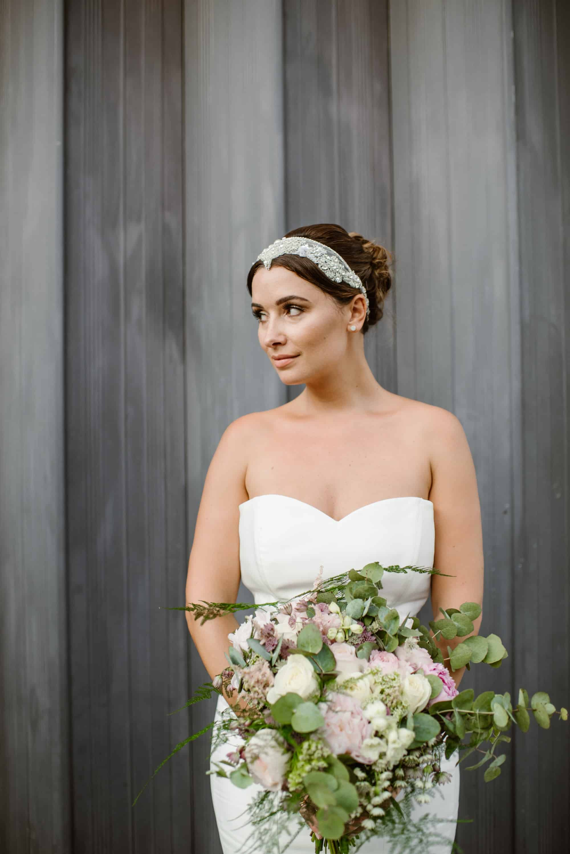 Sunbeam Studios wedding photography bride