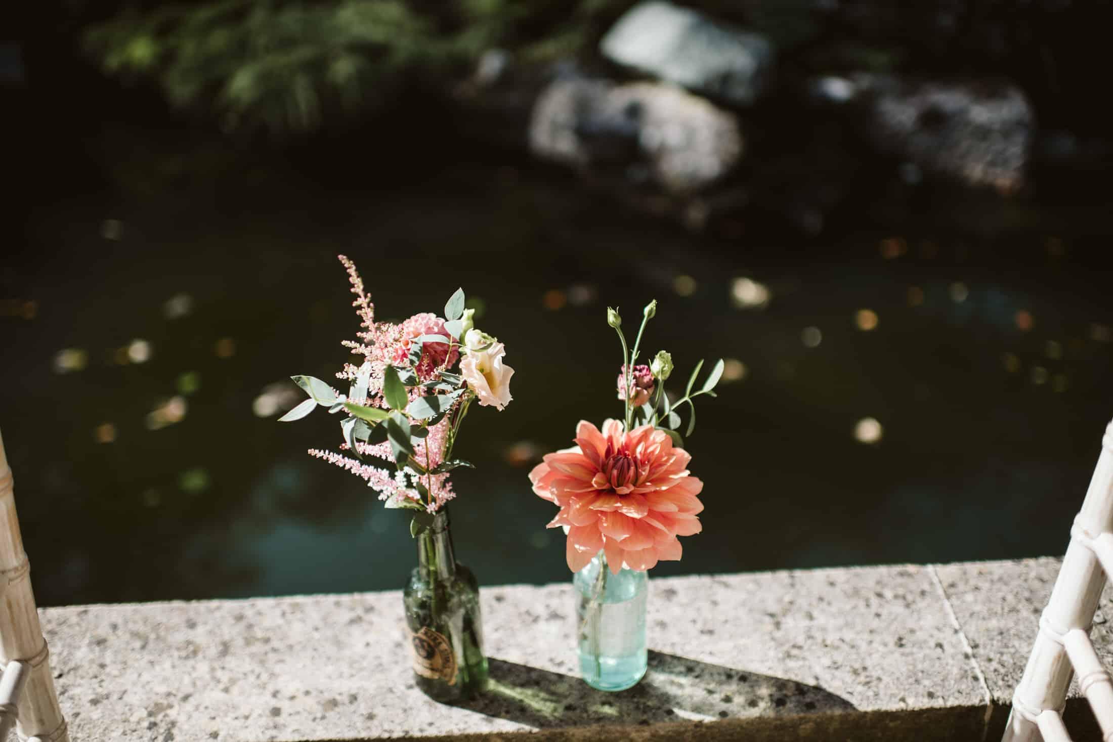 Flowers by Jenny Fleur
