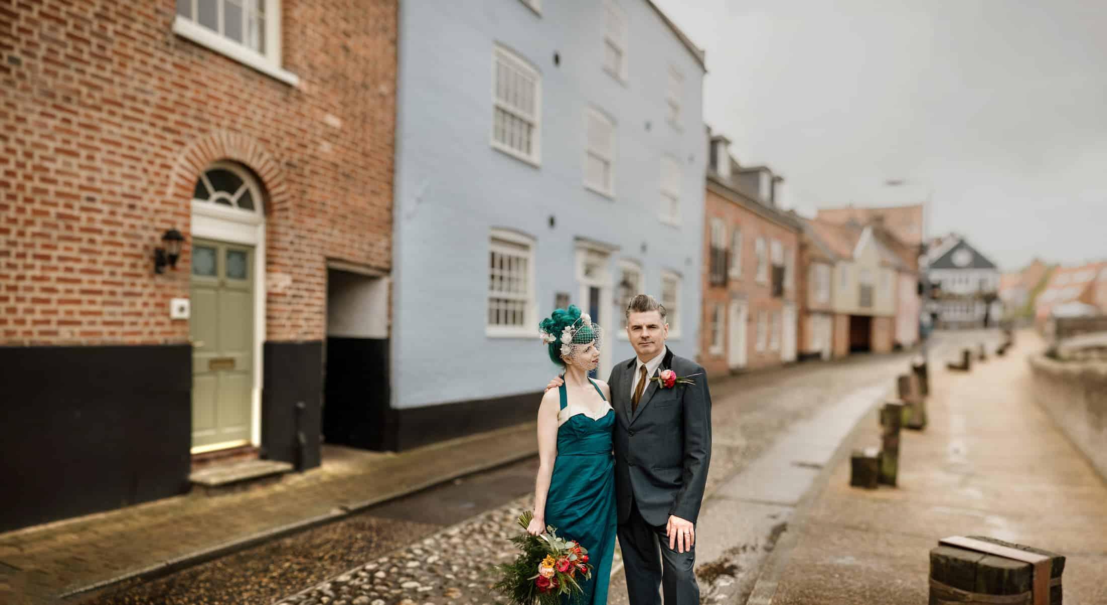 Norwich couple shoot