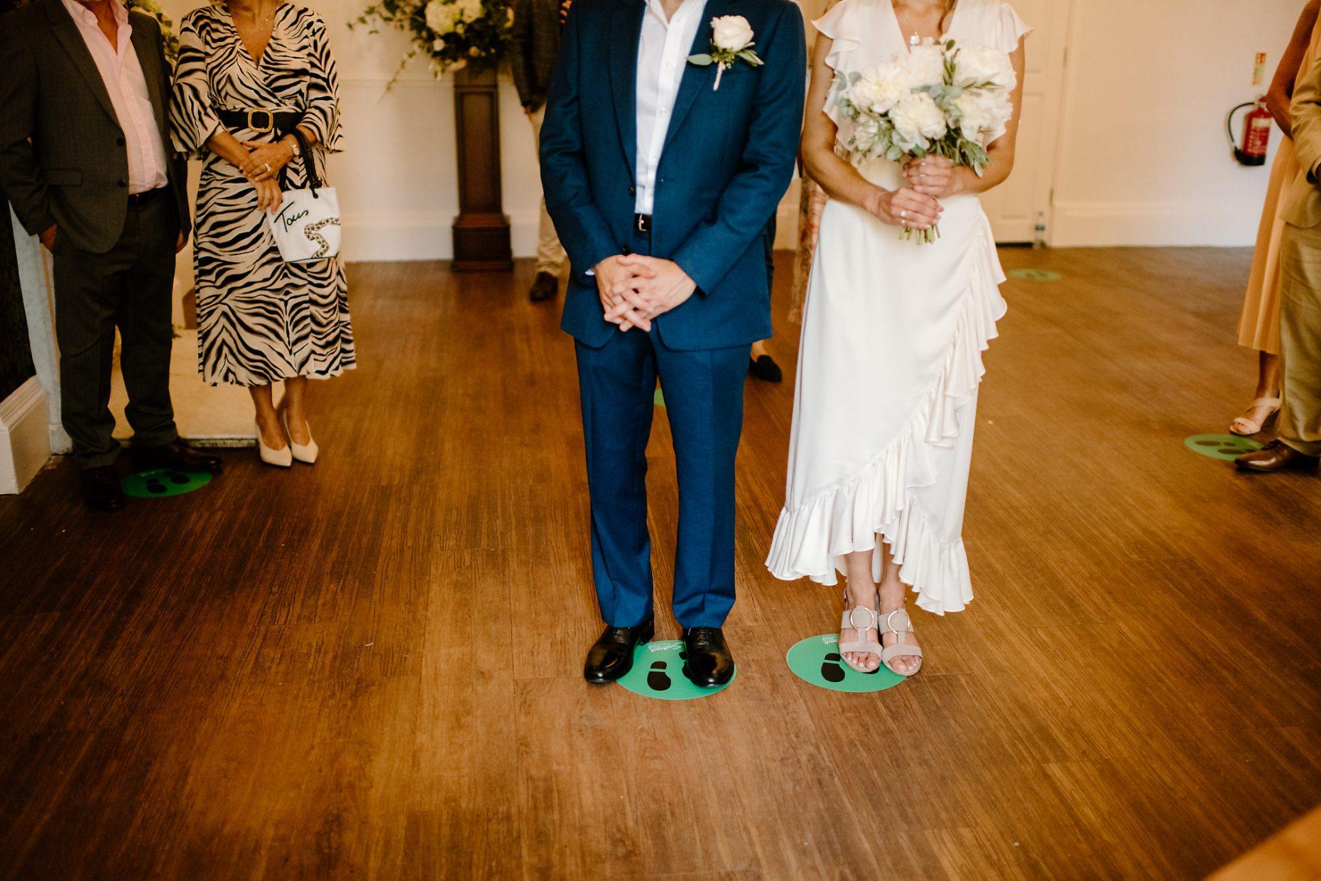 town hall weddings 2020